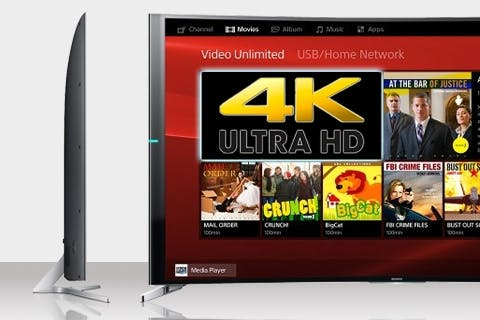 4K Ultra HD TVs buying guide