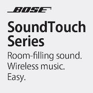 Room-filling sound.  Wireless music. Easy.