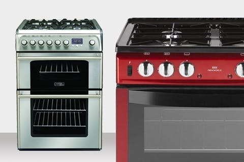 Gas Cookers buying guide