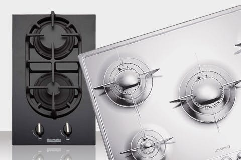 Gas Hobs buying guide
