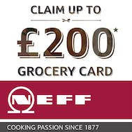 Cook Your Ultimate Festive Feast With Neff!