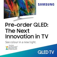 Pre-Order The Next Innovation In TV!