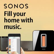 Fill Your Home With Music!