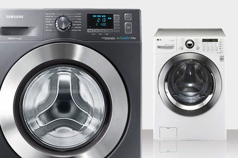 Washing Machines buying guide