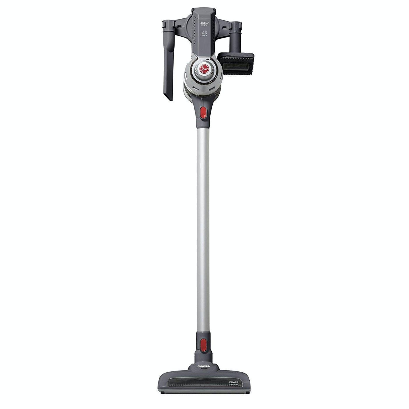 Hoover fd22g freedom 2in1 cordless stick handheld vacuum - Opiniones aspiradoras dyson ...