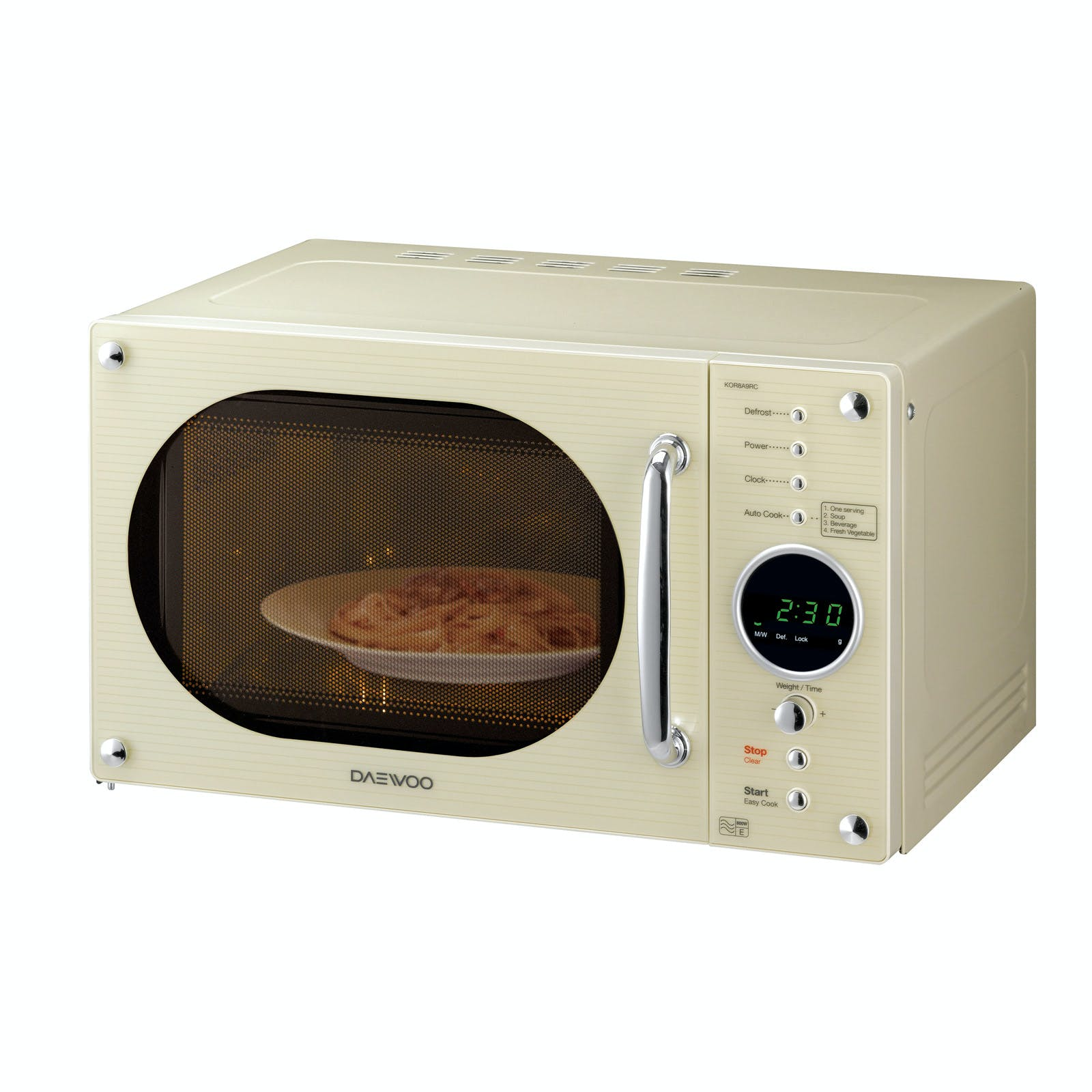 Retro Microwave Ovens Bestmicrowave