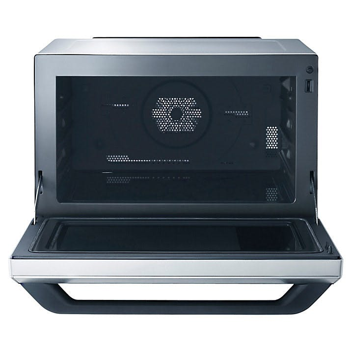 Panasonic Nn Cs894sbpq Flatbed Combination Steam Microwave