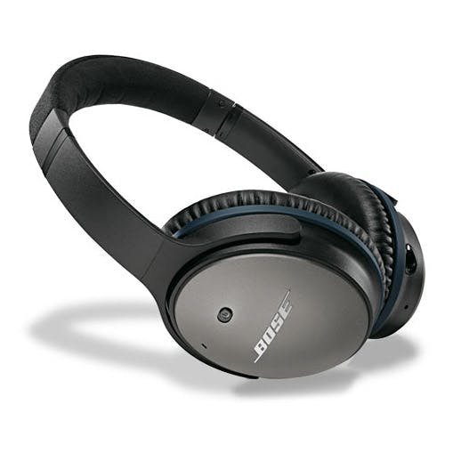 Bose QC25-BLACK