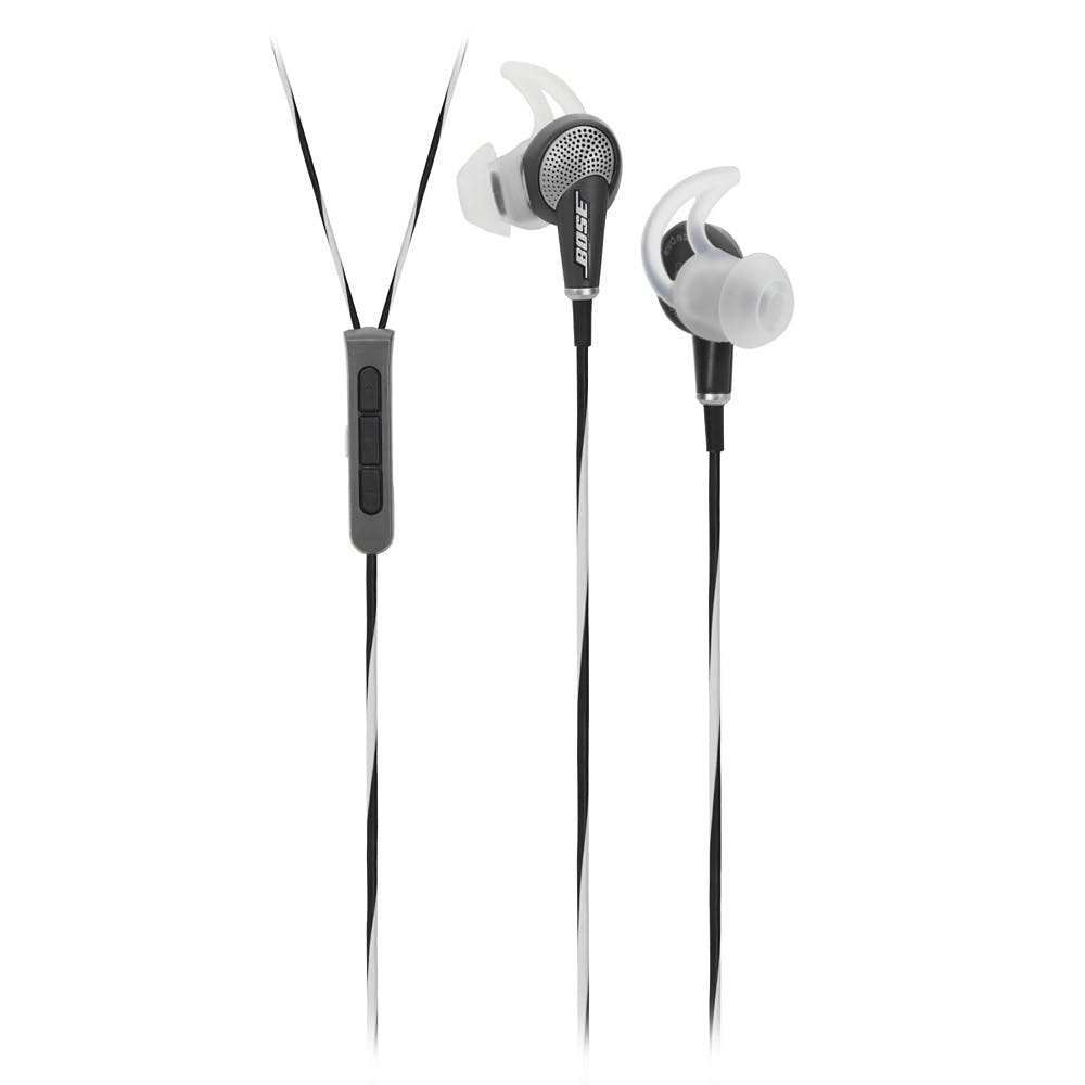 Bose QC20-APPLE-B