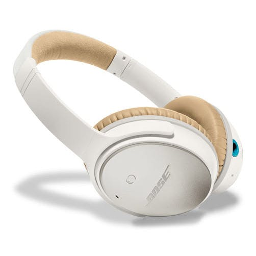 Bose QC25-WHITE
