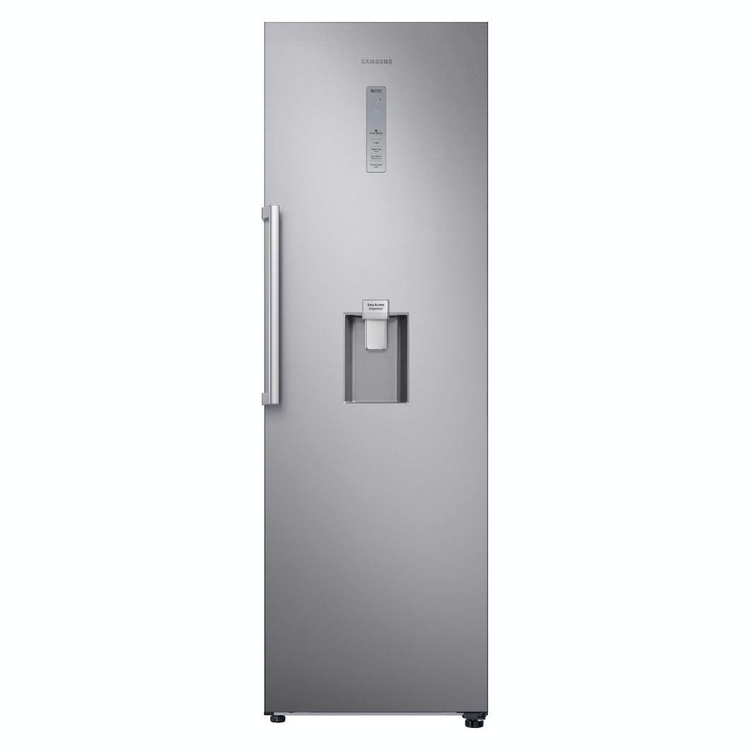 Samsung Rr39m7340sa Tall Larder Fridge In Silver 1 8m