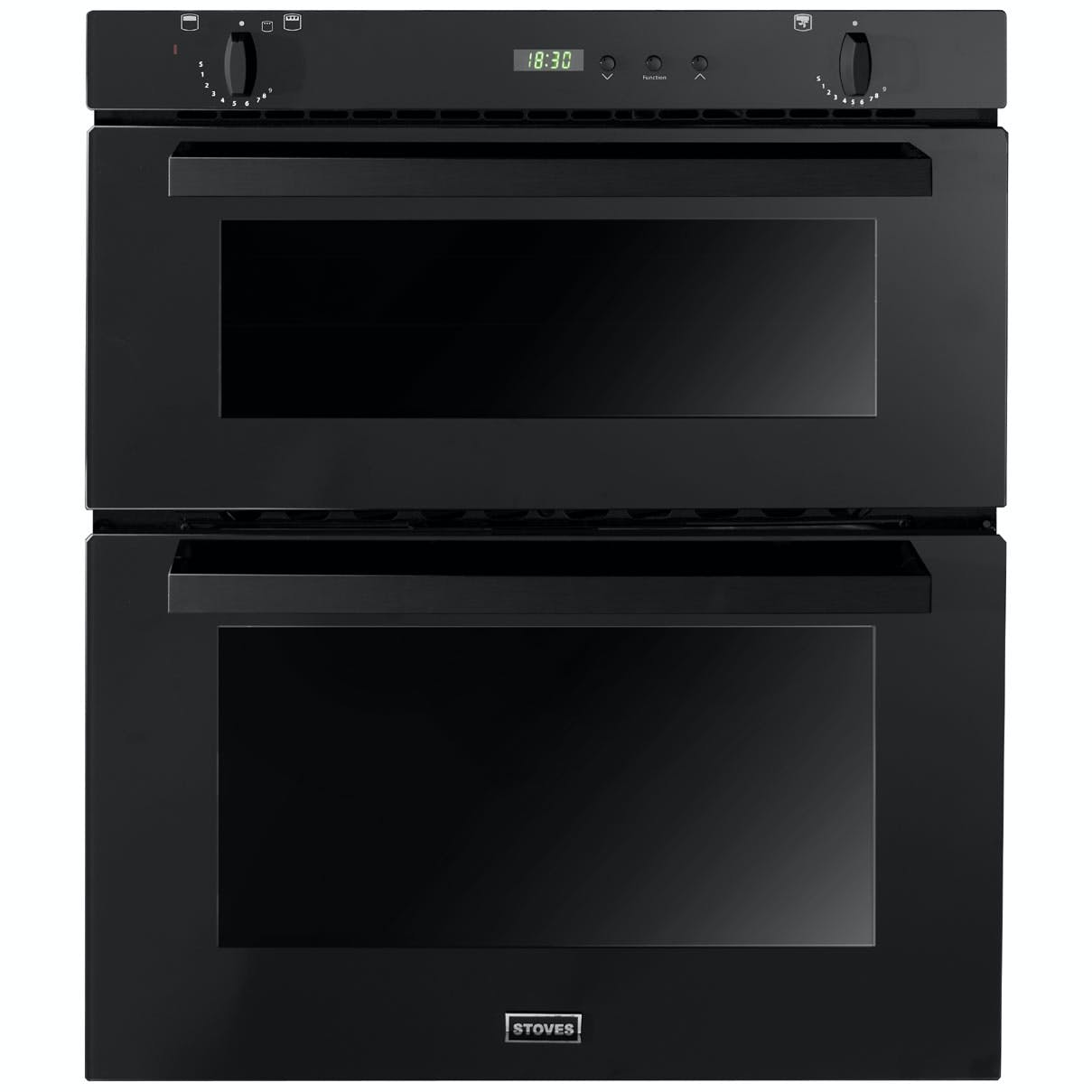 Stoves SGB700PS-BLK