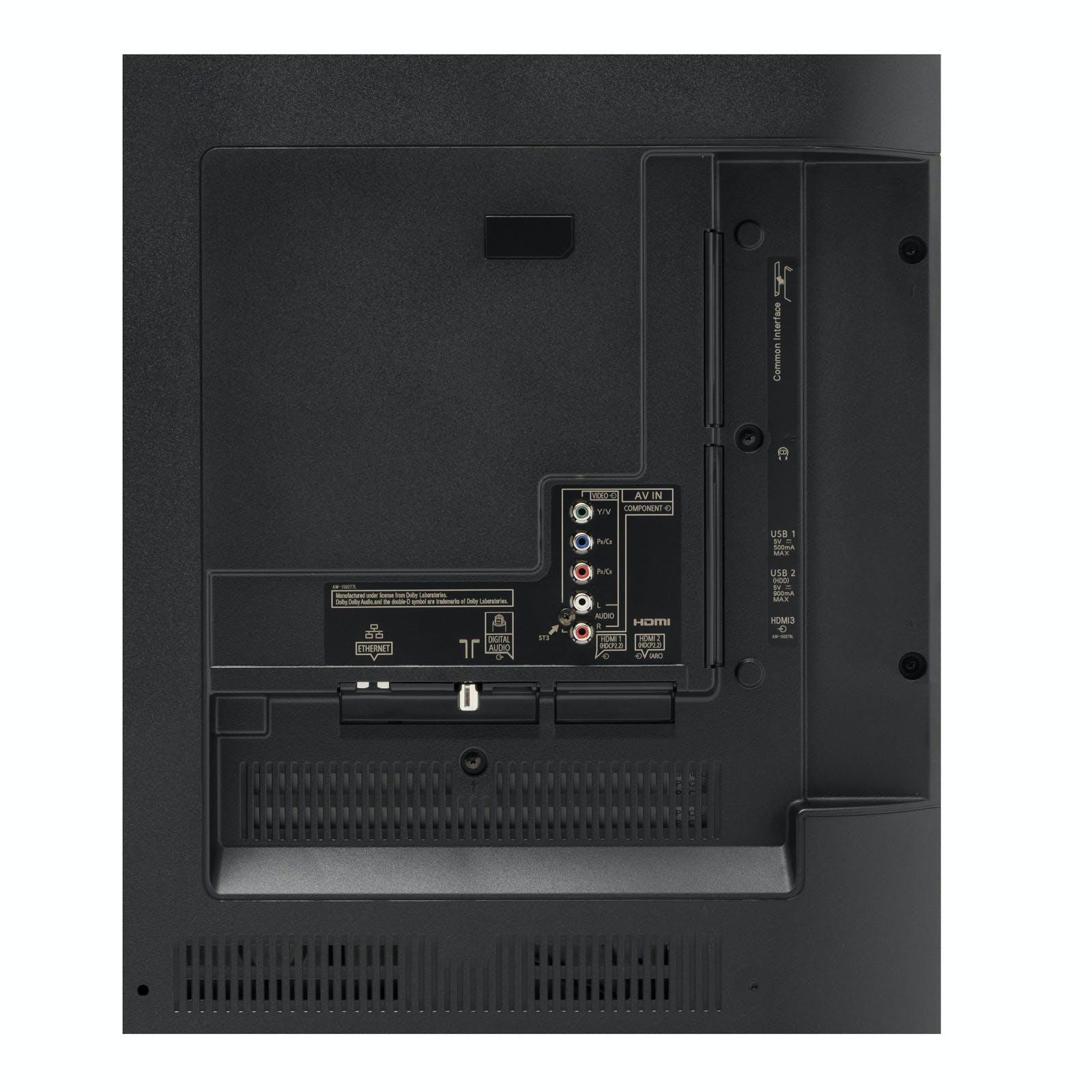 Panasonic TX49DX600B 49 4K Ultra HD Smart LED TV 800Hz