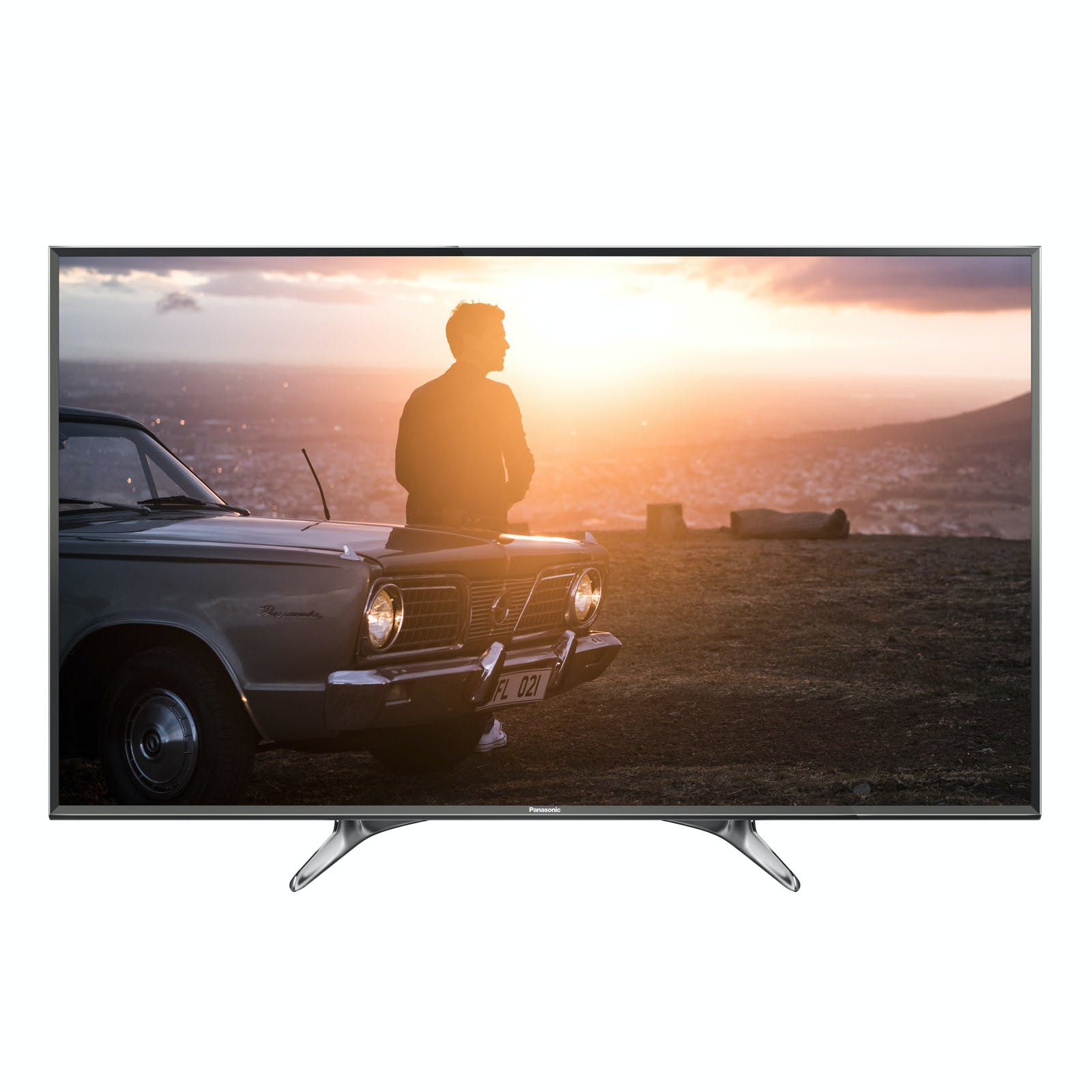 Panasonic TX55DX600B