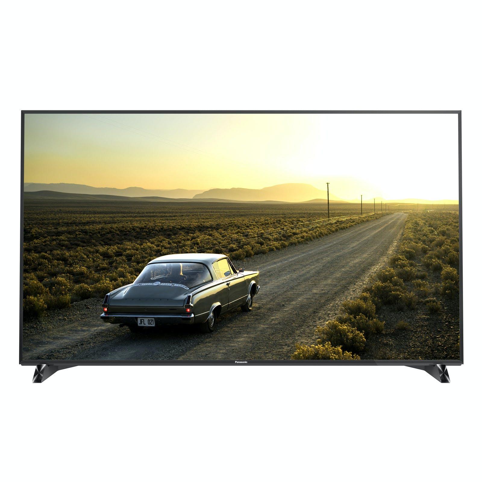 Panasonic TX58DX902B