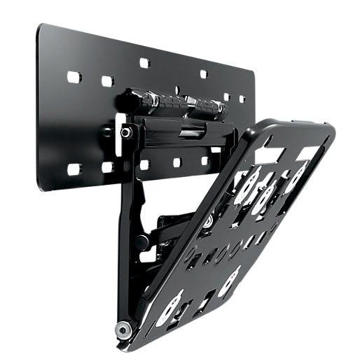 samsung wmn m20ea no gap wall mount for samsung 75 qled tv 39 s. Black Bedroom Furniture Sets. Home Design Ideas